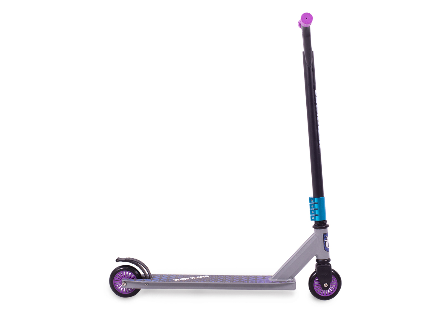 Самокат STUNT SCOOTER-3 трюковой